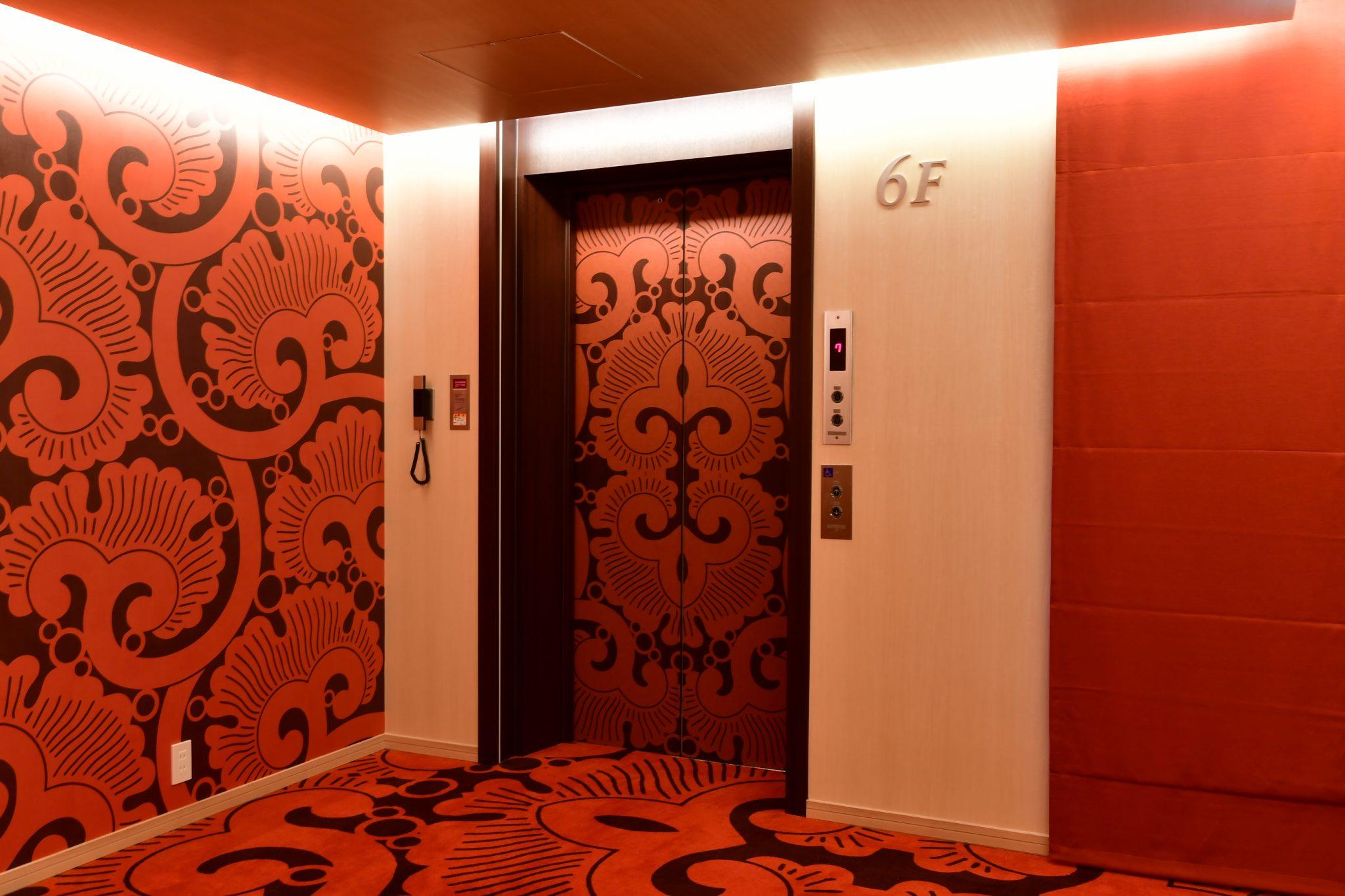 センチュリオンホテル・クラシック奈良<br>2017年8月グランドオープン<br>悠々とした万葉からの時間をデザイン。<br>蘇った奈良駅前オフィスビルフルリノベーション。
