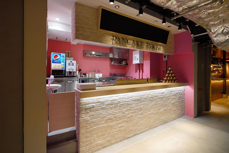 京都の新名所、京都タワーサンドに小さなパンケーキ屋さん「THE PANCAKE ROOM 京都タワー店」がオープン!