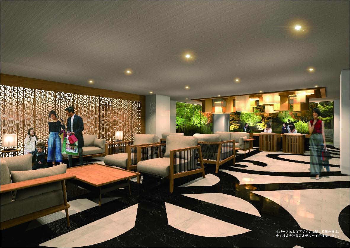 地方都市で起こっているホテル開発の潮流。ラブホテルを「旅館ホテル」へコンバージョン。